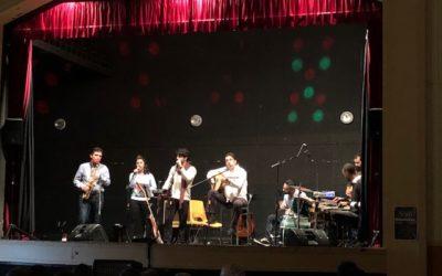 Concert du dimanche 2 décembre 2018