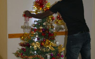 Soirée de Noël 2019 à Domfront